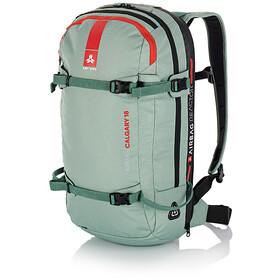 Arva Airbag Calgary 18 Reactor Backpack, groen